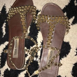 Shoes - Steve Madden sandals
